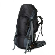 Waterproof;Backpack with raincover;Large capacity and lightweight;Comfortable back with sandwich mesh;Plastic buckles for fastening bag.Best Trekking Backpack, Waterproof Camping Backpack,Best Durable Backpack. Best Travel Backpack, Black Backpack, Backpacks For Sale, Cool Backpacks, Lightweight Backpack, Waterproof Backpack, Poly Bags, Duffel Bag
