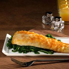 Potato crusted flounder Olive oil instead of butter? Fish Recipes, Seafood Recipes, Cooking Recipes, Seafood Meals, Cooking Ideas, Salmon And Shrimp, Fish And Seafood, Delicious Dinner Recipes, Yummy Food
