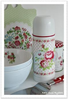Lovely Greengate goodies
