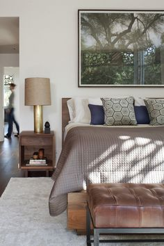 Walnut Residence by Modal Design / California