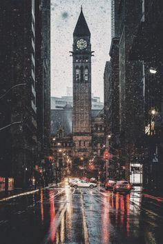 Wallpaper cidade