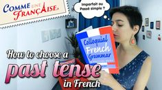 How to choose a past tense in French