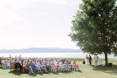 Shelburne Farms wedding by Ashley Largesse Photography