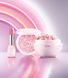 #Guerlain #Happy #Glow #Makeup #Collection Spring 2017 - #PerfettoME