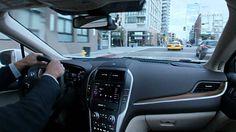 The New 2015 Lincoln MKC - Dream Ride