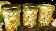 Pickles, Cucumber, Mason Jars, Grains, Rice, Vegetables, Food, Youtube, Canning