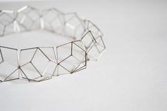 Emma M.F.Gregory : Prototype for bracelet RS12