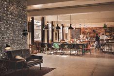 Kex Hostel: Puro estilo industrial en Reikiavik | Etxekodeco