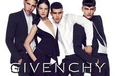 Givenchy Ad Campaign