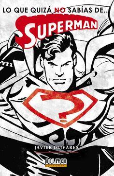 Sabies que Rocky (Sylvester Stallone) va estar apunt de ser Superman? T'imagines a l'home d'acer transformat en una formiga mutant? La resposta a aquestes preguntes i a moltes més estan en aquest llibre que no pot faltar a la biblioteca de cap fan.