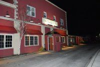 Tuscan Grille - Briarcliff NY 10510 - great food and a great place to hang out