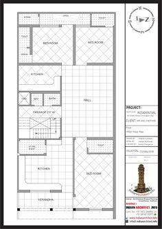 2bhk House Plan, Model House Plan, House Layout Plans, New House Plans, Small House Plans, House Floor Plans, Home Map Design, Small House Design, Modern House Design