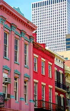 Warehouse District by David Paul Ohmer