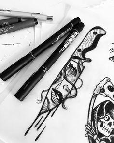 """202 curtidas, 3 comentários - Zecaevollucao Tattoo (@zecaevollucao) no Instagram: """"#traditionaltattooflash #traditionalflash #tattooed #tattooedlife #inked #inkedlife #tattoo…"""""""