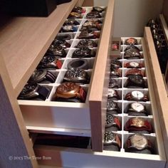 mens watch organisation #needitinmylife nice :)