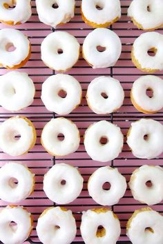 Image via We Heart It https://weheartit.com/entry/152170172 #<3 #delicious #donuts #yummy #foodislife