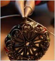 Tutorial : Color Wheel Earrings ~ The Beading Gem's Journal
