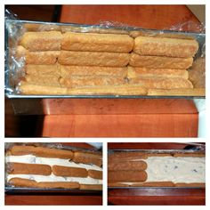 Tiramisu jégkrémtorta, fenséges hideg desszert, ha igazán különleges édességre vágysz! - Bidista.com - A TippLista!