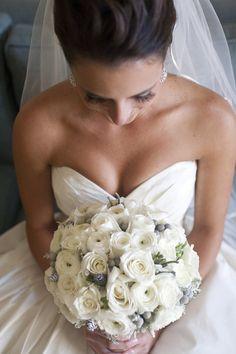 bride picture &