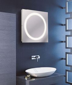 Mirrors & Cabinets | Luxury bathrooms UK, Crosswater Holdings