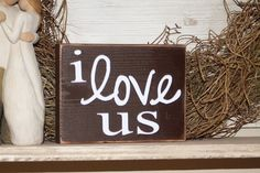 This blogger makes lots of these from scraps of wood...so cute!