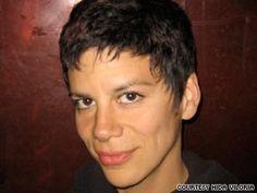 Intersex dating CNN