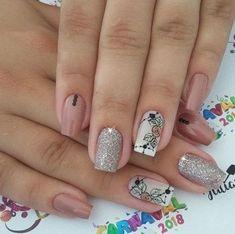 Look at these natural nails. Manicure Colors, Gel Manicure, Nail Colors, Manicure Ideas, Mani Pedi, Nail Ideas, Acrylic Nail Designs, Acrylic Nails, Nail Art Designs