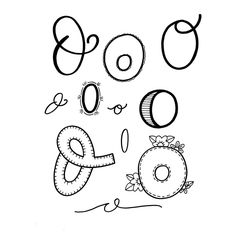 O was definitely a challenge for me! #handletteredabcs #handletteredabcs_2017 #abcs_o #lettering #letterer #type #typelove #typegang #typeyeah #typespiration #typespired #dailytype #typematters #script #scriptlettering #modernlettering #moderncalligraphy #modernscript #alphabetart #font #handfont #handmadefont #o #lettero