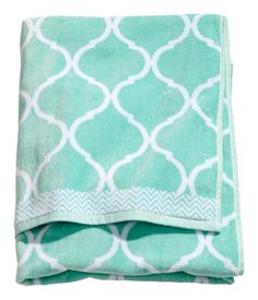 H&M Bath Towel $17.95