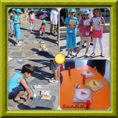 #sancaktepe #istanbul #sciencecenter #science #experiment #planetarium #observatory #summerschool #education #kidscience #fun #youngscientists #scientist #sundial
