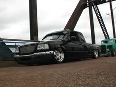 bagged rangers | pic request: bagged flareside Rangers on 20s Ranger Truck, Ford Ranger, Grounded For Life, Bronco Ii, Lowered Trucks, Mini Trucks, Custom Bags, Custom Trucks, Ford Trucks