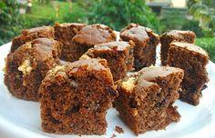 Triple Chocolate Brownies #bestbrowniesever #chocolateoverdose #eggless #eggfreebaking