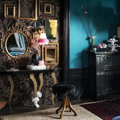 barokk 'n' roll - ikea koppenhága