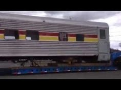 Fall River McDonald's train ready for the rails - News - The Herald News, Fall River, MA - Fall River, MA