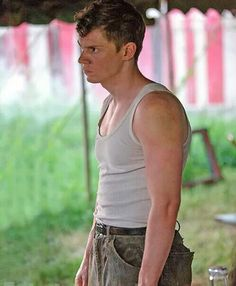 American Horror Story Freak Show, Evan Peters as Jimmy Darling