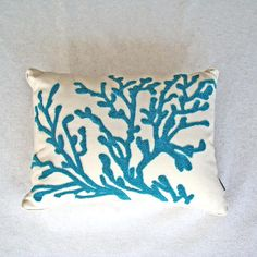 For the teal bedroom