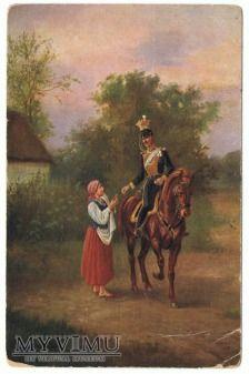 Duże zdjęcie Pożegnanie - Jan Wasilewski.