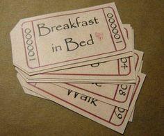 valentine's card example