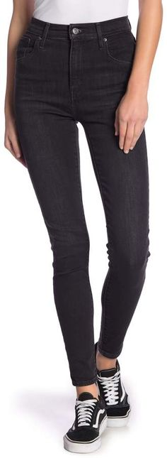 Levi/'s 311 Shaping Skinny Light Khaki Women/'s jeans W32 L32