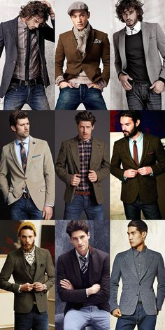Fashion #Sale: Over 50% OFF Men Sport Coats & Blazers @Amazon #DailyDeals #YearEnd http://go.shr.lc/1SlRU0q & More