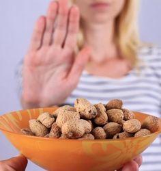 Informações muito importantes!   #alergias #alergiaalimentar #alérgico #comida #alergéneos