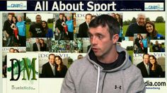 All About Sport with Louise O'Reilly