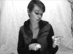 ▶ Royals by Lorde in ASL - YouTube  I thought this was cool!