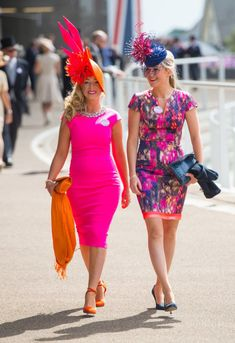 Royal Ascot: Day 4