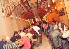 MELS'S DINER: CRAFT BEER VOM IREN Vom Urvater des Irish Pubs in Wien kommt die neueste Craft Beer-Location der Stadt. Mel's Diner, das immerhin fünfte Lokal von Billy Reddy.