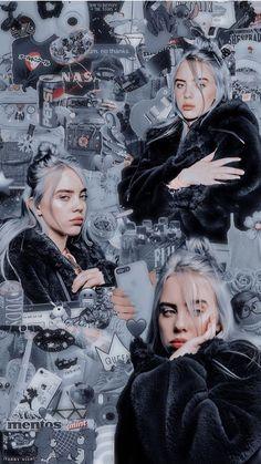 Isnt it lovelyy billieeilishaesthetic Isnt it lovelyy Cute Wallpaper Backgrounds, Wallpaper Iphone Cute, Galaxy Wallpaper, Disney Wallpaper, Cartoon Wallpaper, Cute Wallpapers, Grey Wallpaper, Screen Wallpaper, Black Aesthetic Wallpaper