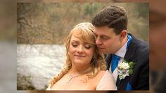 Shane & Mandy's Lake District Wedding