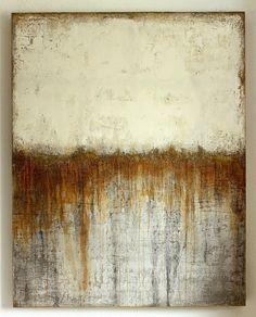 2014 - 140 x 111 x 8 cm - Mischtechnik , Beton auf Holzkorpus ● nicht mehr verfügbar , abstrakte, Kunst, Malerei, Leinwand, abstr...