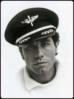 Young Travolta