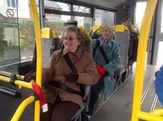 Devon County Council is calling for nominations for this year's Community Transport Awards to honour those who have gone the extra mile for their passengers. - See more at: https://www.devonnewscentre.info/call-for-community-transport-nominations/#sthash.g2y4UmWJ.dpuf